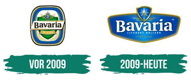 Bavaria Logo Geschichte