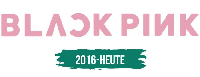 Blackpink Logo Geschichte