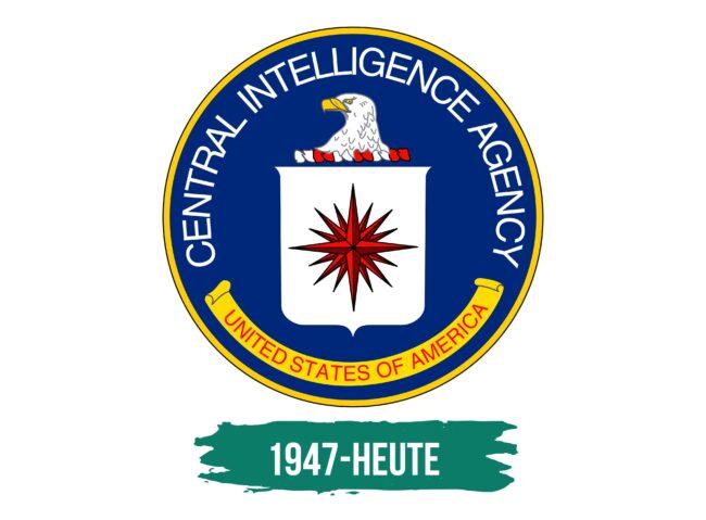 CIA Logo Geschichte