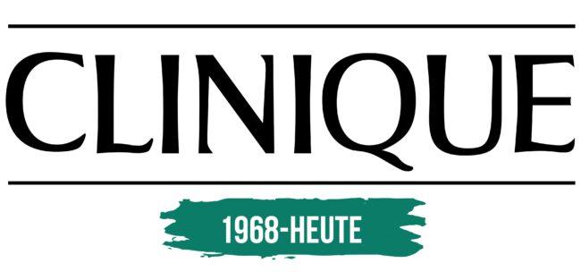 Clinique Logo Geschichte