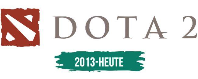 Dota 2 Logo Geschichte