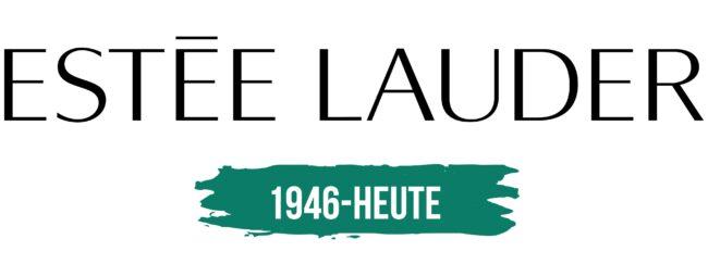 Estee Lauder Logo Geschichte