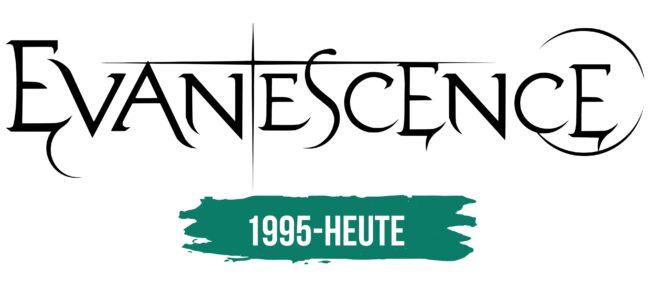 Evanescence Logo Geschichte