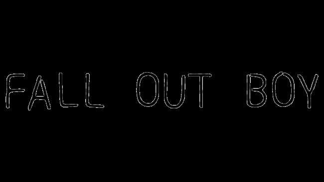 Fall Out Boy Logo 2018-2019