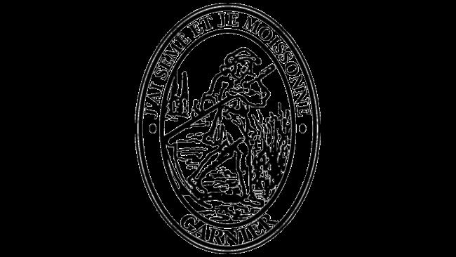 Garnier Logo 1884-1904