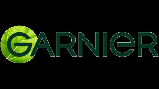 Garnier Logo 2021-heute