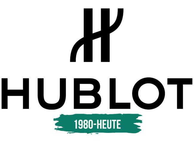 Hublot Logo Geschichte
