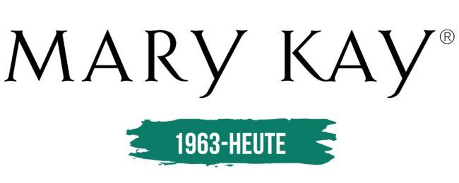 Mary Kay Logo Geschichte