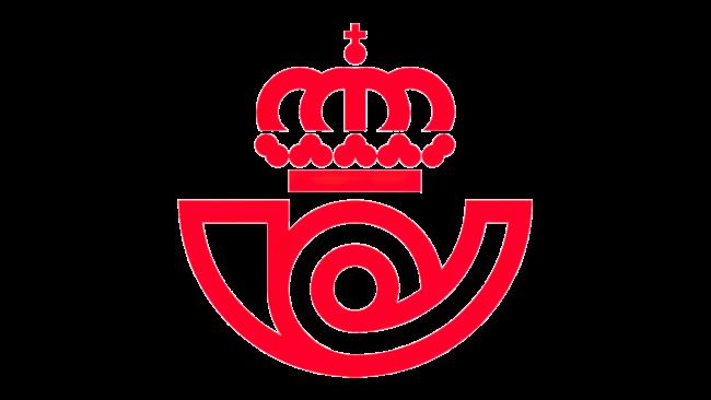 Сorreos Logo 1977-1989