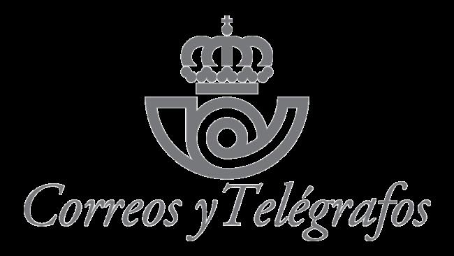 Сorreos Logo 1990-1999