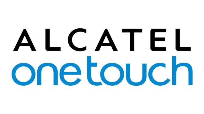 Alcatel logo 2010-2016