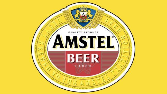 Amstel Bier Emblem