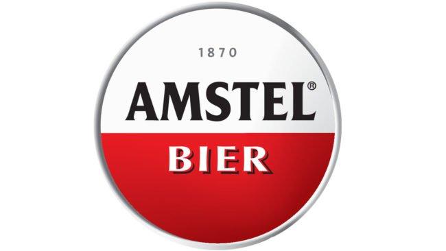 Amstel Bier Symbol