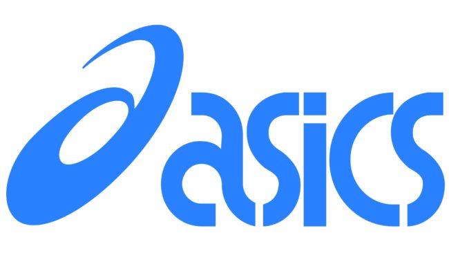 Asics Logo 1997-2003
