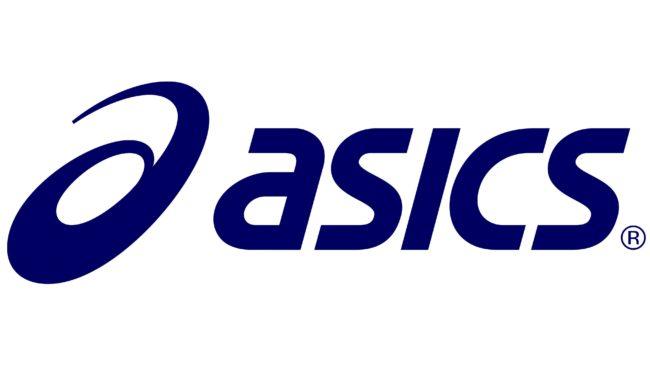 Asics Logo 2003-....