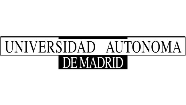 Universidad Autonoma de Madrid logo 1968