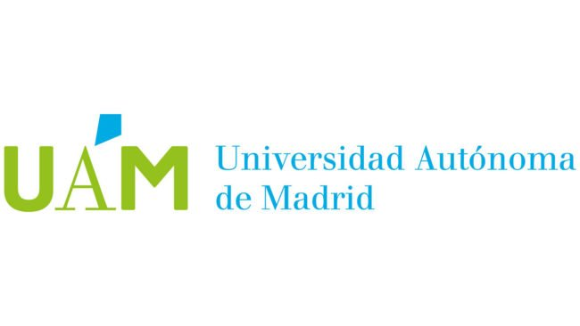 Universidad Autonoma de Madrid logo 2019