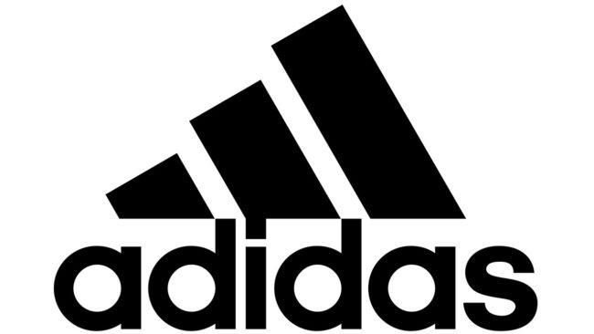 Adidas Logo 1991-....