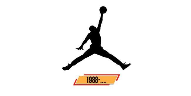 Air Jordan Logo Geschichte