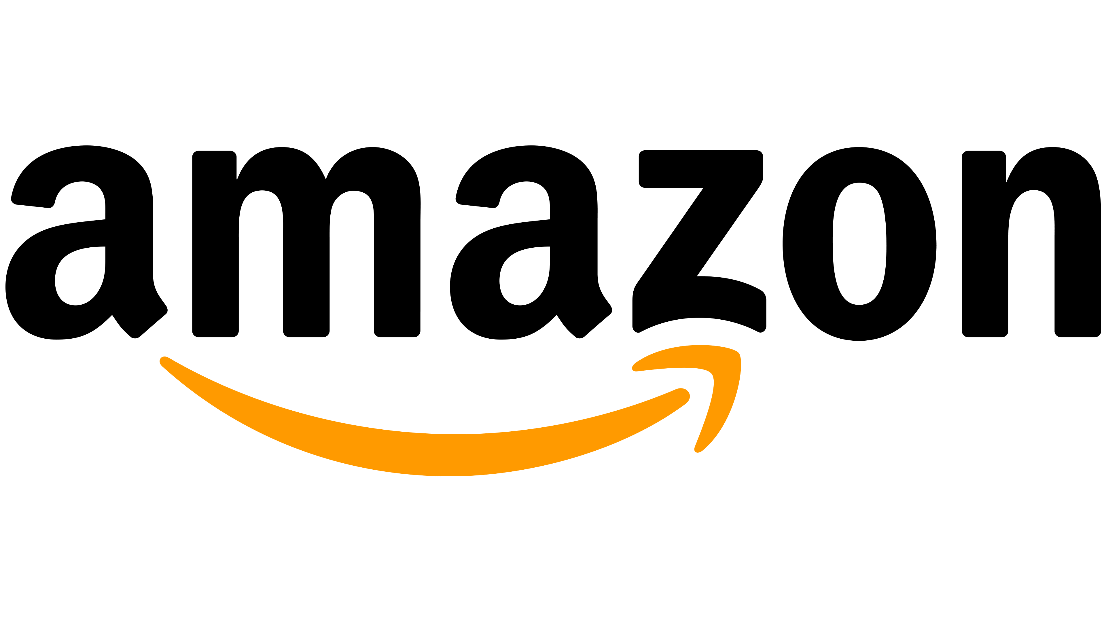 Amazon Logo | Logo, zeichen, emblem, symbol. Geschichte und Bedeutung