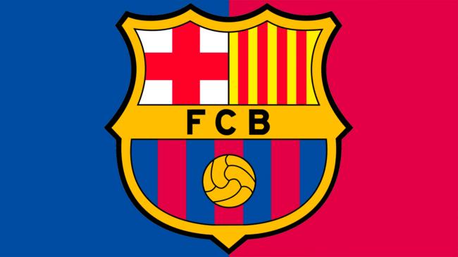 Barcelona Zeichen