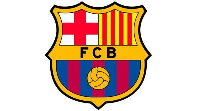 Barcelona logo 2002-....