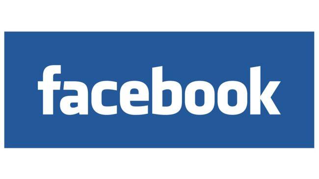 Facebook Logo 2005-2015