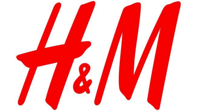 H&M Logo 1999-....