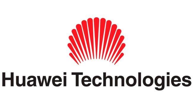 Huawei Logo 1987–2006