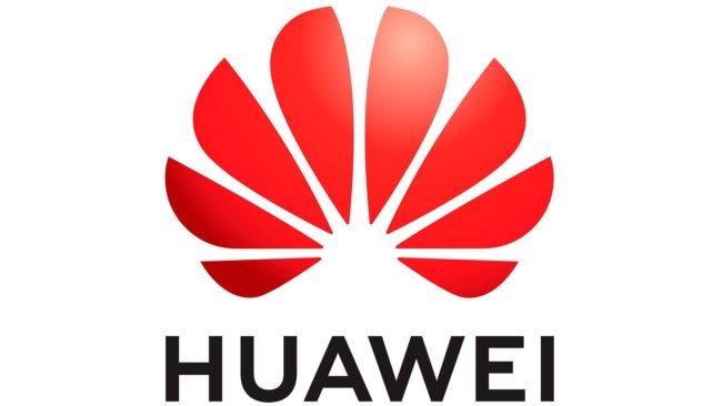 Huawei Logo 2018–....