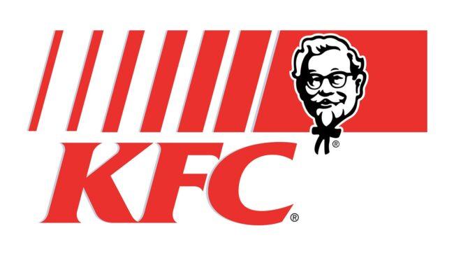 KFC Zeichen 1991–1997