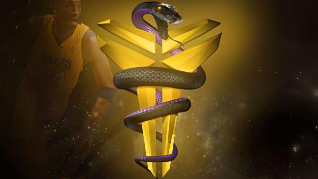 Kobe Bryant Emblem