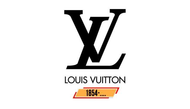 Louis Vuitton Logo Geschichte