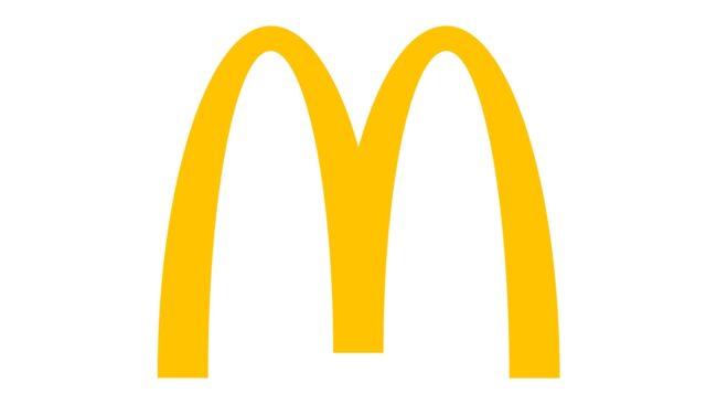 McDonalds Zeichen 2006–Heute