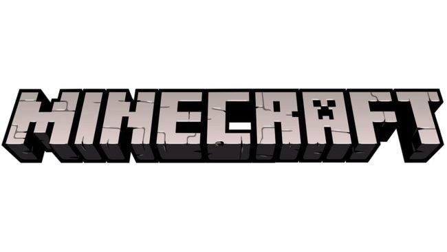 Minecraft Logo 2012-....