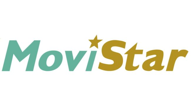 Movistar Logo 1999-2000
