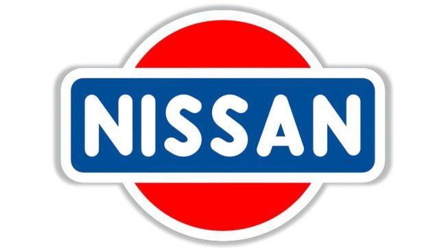 Nissan Logo 1933–1940