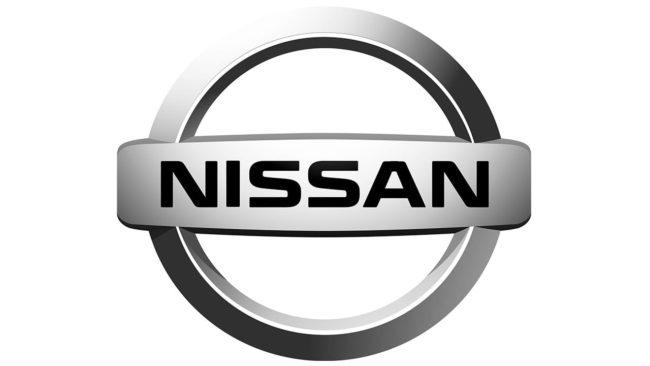 Nissan Logo 2001–....