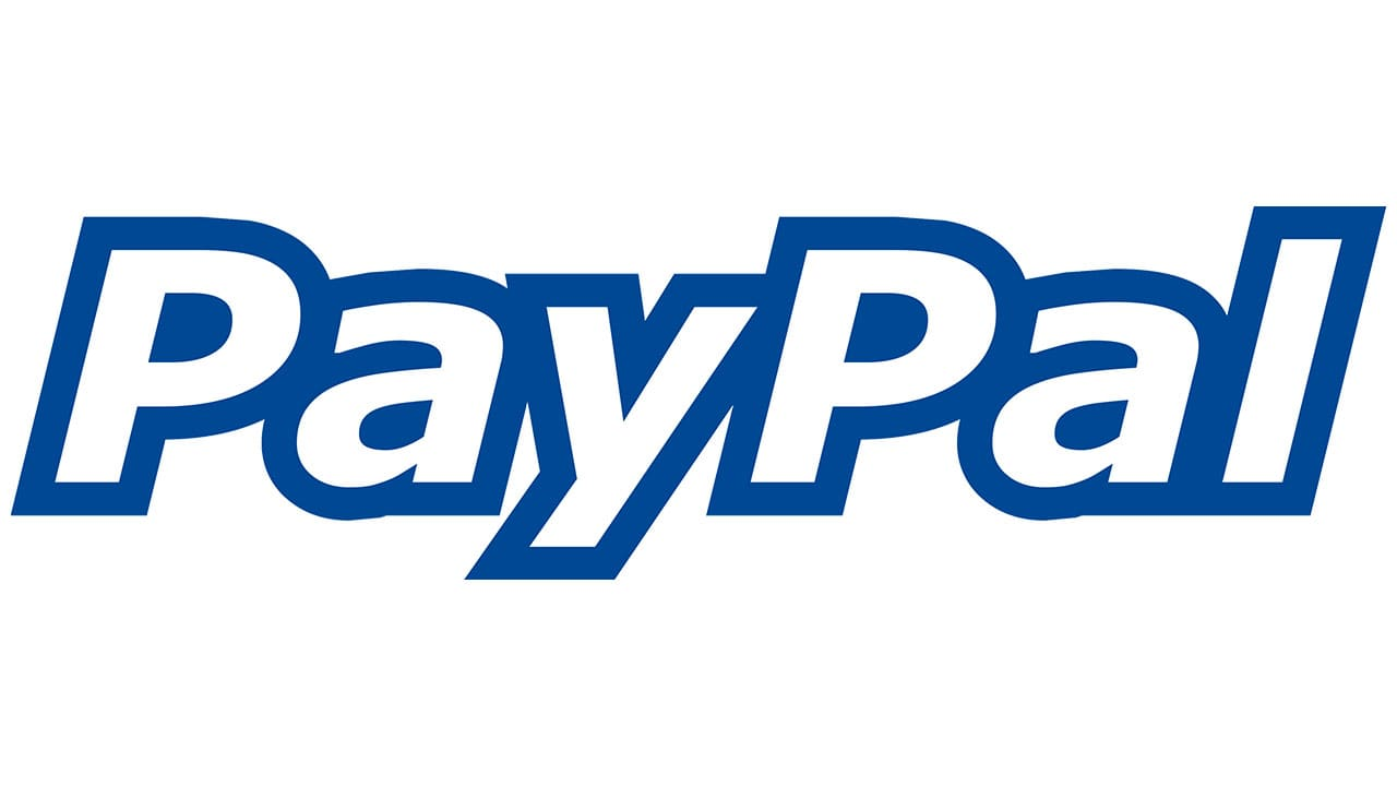 PayPal Logo | Logo, zeichen, emblem, symbol. Geschichte und Bedeutung