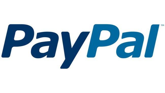 PayPal Logo 2007–2014