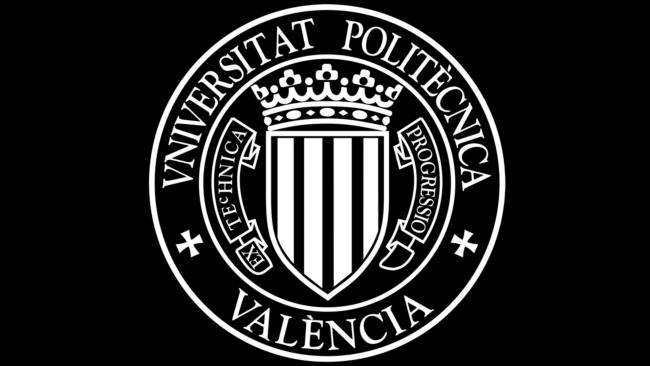 Politecnica de Valencia Zeichen