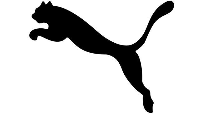 Puma Logo 1980-....