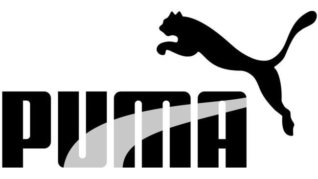 Puma Logo 1980-1988