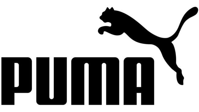 Puma Logo 1988-....
