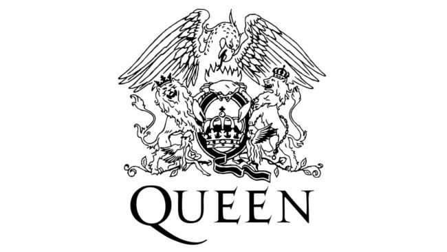 Queen Logo 1975-....