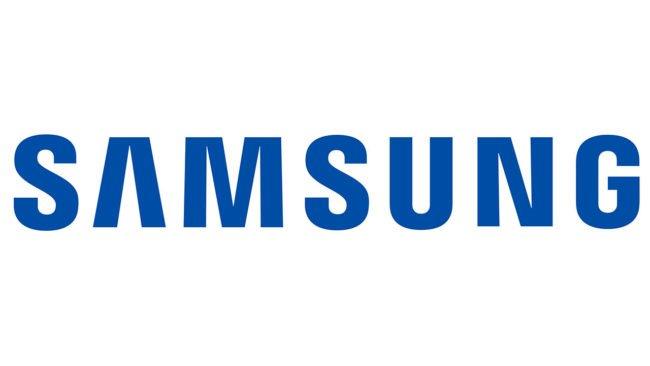 Samsung Logo 2005-....