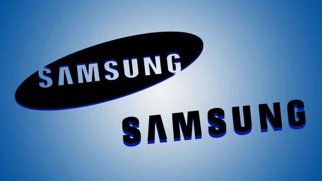 Samsung Zeichen
