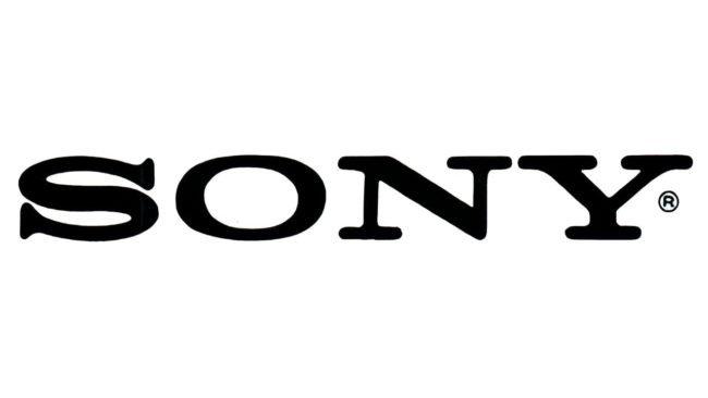 Sony Logo 1957–1961