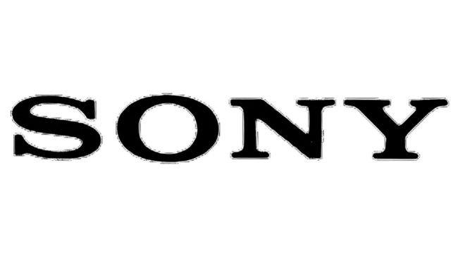 Sony Logo 1969–1973