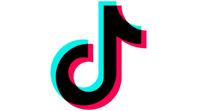 TikTok Logo 2016–....